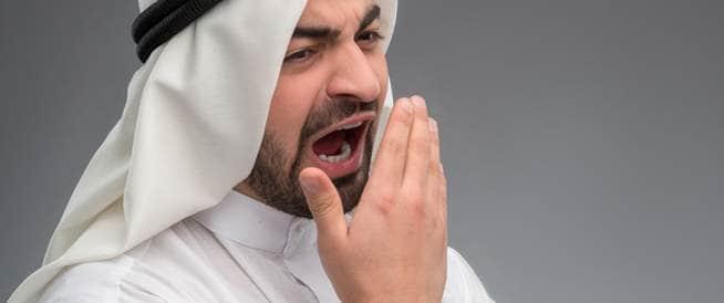 النوم في رمضان: مشاكل وأسباب وحلول