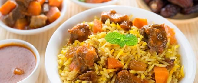 رمضان ومرضى الكولسترول