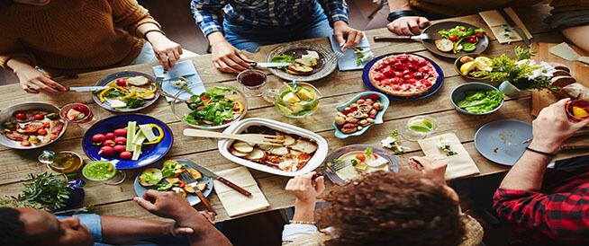 صيام رمضان ومرضى الكولسترول