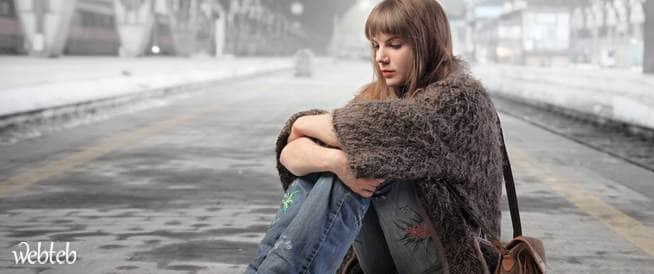 علم المنعكسات لعلاج الاكتئاب