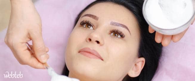 العلاج الطبيعي لعلاج حب الشباب