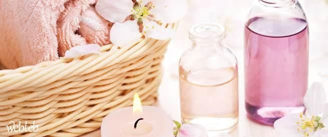 طب الروائح والعلاج العطري  ضد الصداع النصفي