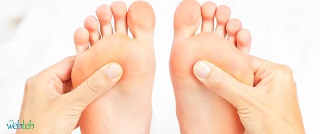 علاج المنعكسات – الجسم في مرآة أكف القدمين