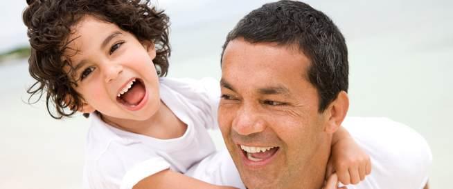بمناسبة يوم الأب العالمي: حقائق مذهلة لم تعرفوها من قبل عن الاب