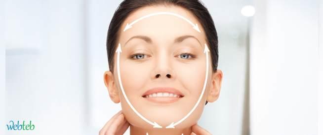 تنحيف الوجه- هل من طرق عملية؟
