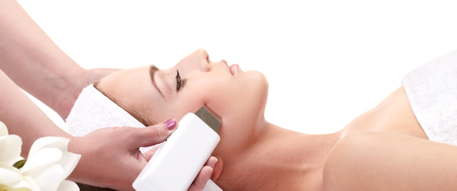 تنحيف الوجه بطرق علاجية وطبيعية
