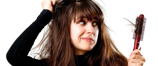 أسئلة واجوبة عن أكثر مشاكل الشعر شيوعا
