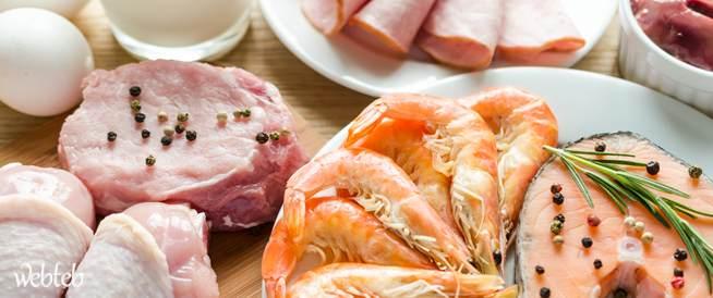 حمية البروتينات قد تتسبب بخطر الموت