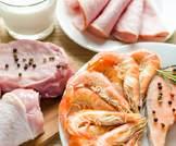 خطر حمية البروتين