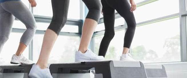 ما هو مستوى لياقتكم البدنية؟