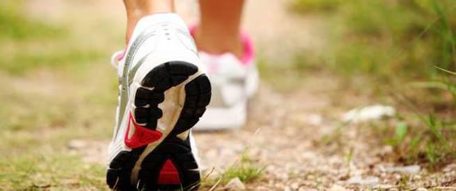 كيف تمارس رياضة المشي بشكل فعال؟