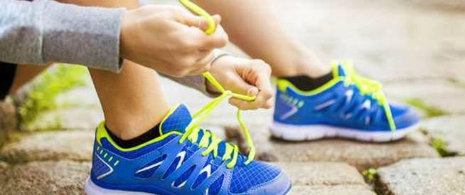 المشي دواء فعال لخفض ضغط الدم