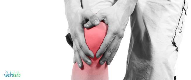 خشونة الركبة- كيف تقي نفسك الاصابة بها؟