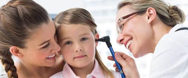 الحد من الالم عند علاج الاطفال