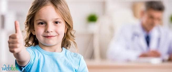 هل أنت من مناصري مرض الأطفال؟