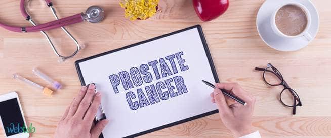 دراسات جديدة حول عوامل الخطر والوقاية من سرطان البروستاتا
