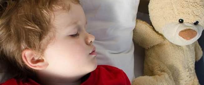نقص الانتباه والتركيز ADHD و مشاكل وصعوبات في النوم