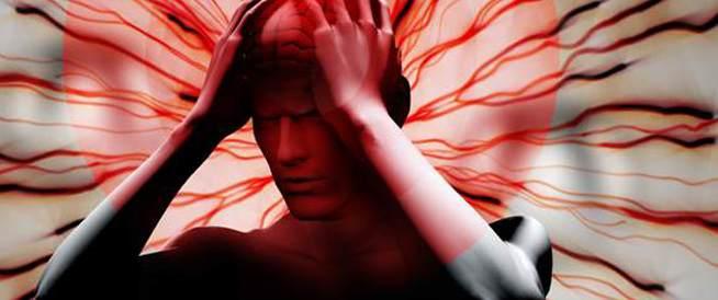 الصداع النصفي وخطر حدوث السكتة الدماغية