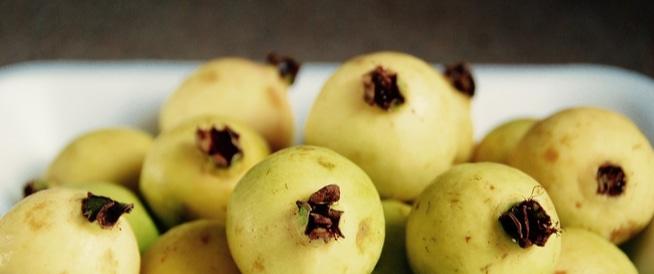 فوائد الجوافة: لا حصر لها!