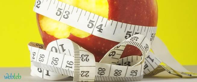 اسهل خمس طرق لتقليل نسبة الدهون في جسمك