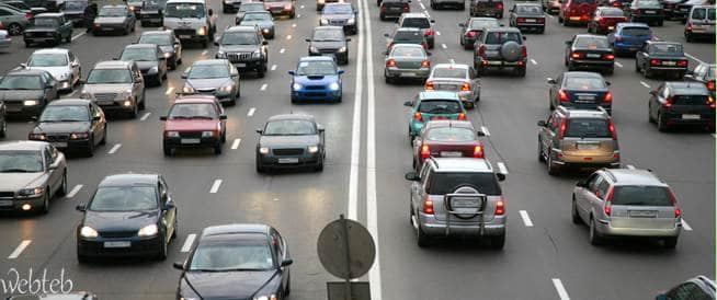 9 آثار سلبية على صحة الإنسان نتيجة استخدام السيارات