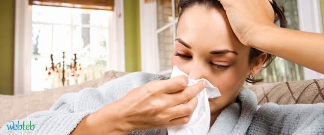حارب الإنفلونزا بأشهر ست طرق فعالة