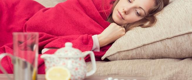 6 طرق تساهم في التخفيف من ألم التهاب الحلق