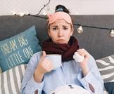 موسم نزلات البرد والانفلونزا