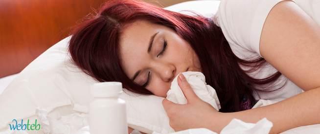 هكذا تميز وتعرف أعراض الكورونا والإصابة بالفيروس
