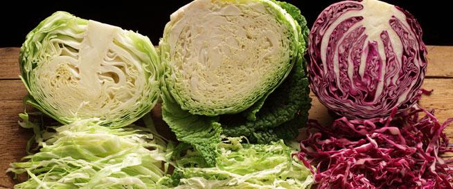 فوائد الملفوف في مواجهة السرطان ونزول الوزن