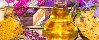 أعشاب للشعر: نباتات عشبية تساعدك في الحفاظ على صحة  شعرك