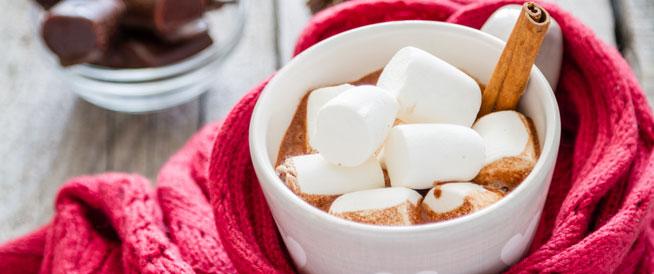 زيادة الوزن: تحديك الأكبر في الشتاء