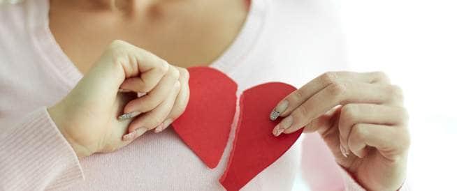 وجع القلب بين الرومانسية والطب
