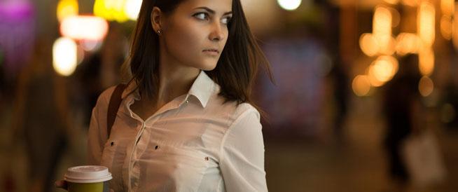 التحرش: خطوات بسيطة لحمايتك