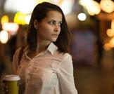 الحماية من التحرش في الشارع