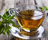 أضرار الشاي الاخضر