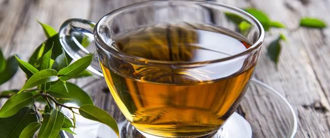 أضرار الشاي الأخضر: معلومات هامة