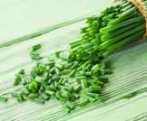 فوائد البصل الأخضر