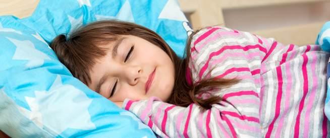 هل التبول اللاإرادي الليلي عند طفلك وراثي؟