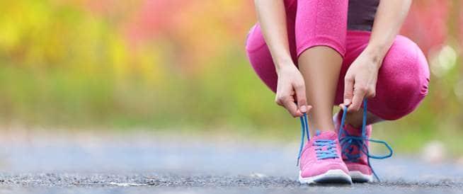 10 نصائح لتسمين الساقين