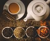 الشاي الأبيض أم الأحمر!