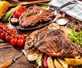 طريقة عمل الستيك: وصفات بروتينية صحية