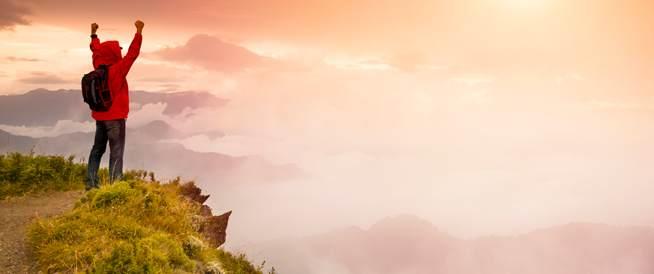 5 طرق تساعدك في التغلب على الخوف من المرتفعات