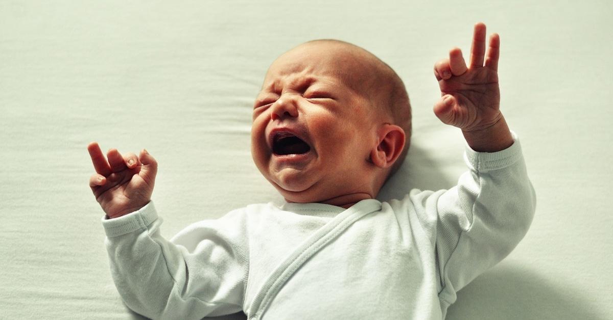 عاطفي إقليمي علم اللغة سبب بكاء الرضيع المفاجئ Findlocal Drivewayrepair Com