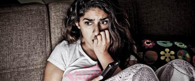كيف تؤثر أفلام الرعب على الصحة!