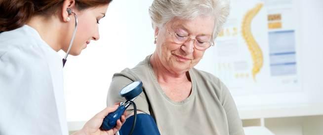 كيف تقي نفسك من مرض ارتفاع ضغط الدم؟