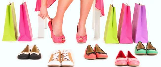مقاس حذائك: هل يؤثر على صحتك؟