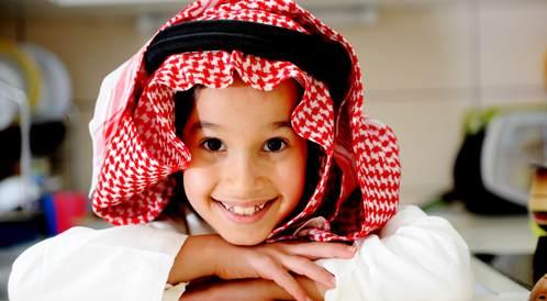 نحو صحة نفسية أفضل للطفل الخليجي