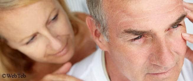 خلل الانتصاب وداء السكري: تحكم الآن