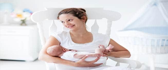 الرضاعة الطبيعية والأدوية: ما الأدوية الآمنة؟
